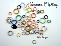 Treasure Medley -- Sold by the ounce