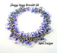 Shaggy Maggy Bracelet Kit