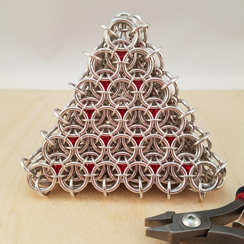Pyramid Kit