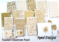 Teachers Paper Pack - Laser Paper for your classroom
