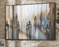Petrica Multi Wall Art