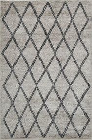 Jarmo Gray/Taupe Medium Rug
