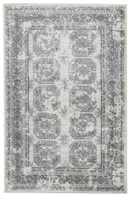 Jirou Gray/Taupe Medium Rug