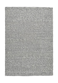 Jonalyn Gray/Cream Medium Rug