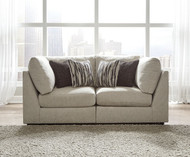 Kellway Bisque 2-Piece Sectional