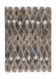 Vinmore Tan/Gray Medium Rug