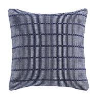 Rabia Navy Pillow (4/CS)