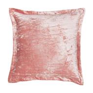 Marvene Blush Pink Pillow (4/CS)