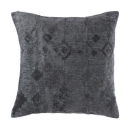 Oatman Slate Blue Pillow (4/CS)