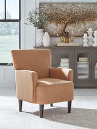 Hansridge Rust Accent Chair