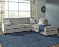 Altari Alloy 2-Piece Sectional with Chaise