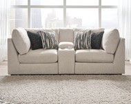 Kellway Bisque 3-Piece Sectional