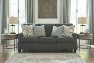 Bayonne Charcoal Sofa