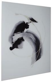 Jenise Black/Silver/Champagne Wall Art