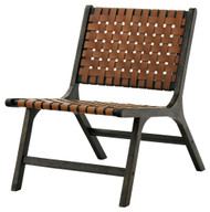 Fayme Camel Accent Chair