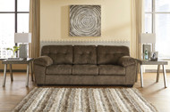 Accrington Earth Sofa