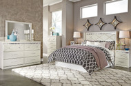 Dreamur 3 Pc.Queen Panel Bedroom Collection