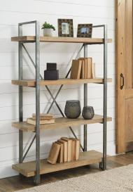 Forestmin Brown/Black Shelf