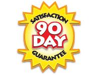 90-day-guarnatee