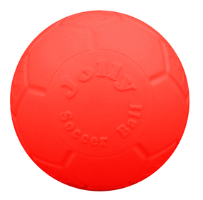 JOLLY SOCCER BALL™ Orange Made in the USA