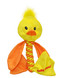 FLATHEADS™ Animals:  Duck