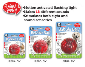 Blinky Babble Ball Set