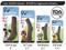 Nylon Liver Antlers - All 4 sizes