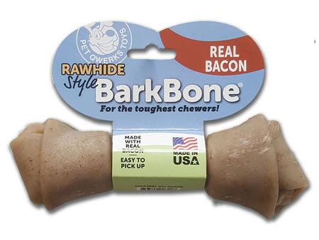 Rawhide Style BarkBone - Small