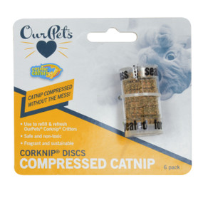 Compressed Catnip