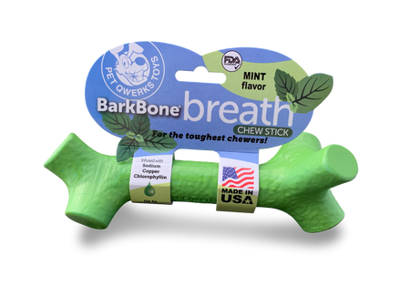 Breath BarkBone®
