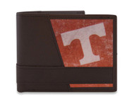Tennessee Volunteers Vintage Logo Billfold