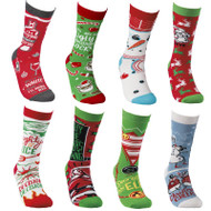 LOL Christmas Socks (Browse All Designs)