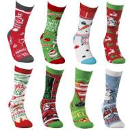 LOL Christmas Socks (Browse All Designs)