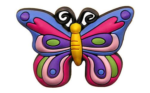 Butterfly Jibbitz - Crocs Shoe Charms