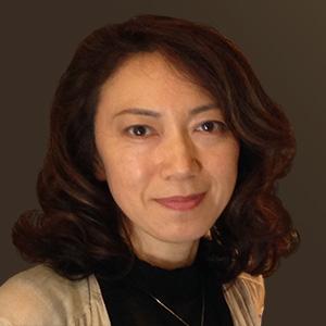 Keiko Mita of K.Mita Design
