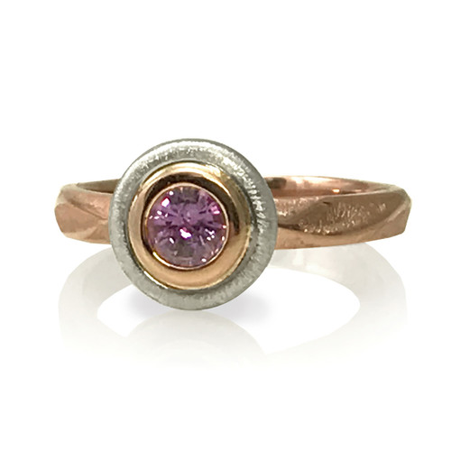 Rose Emma Ring by K.Mita
