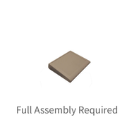 Full Assembly Required. Requires soldering skills and understanding of electronics.
