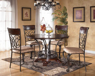 Ashley Alyssa Dining Room Set