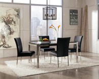 Ashley Baraga Dining Room Set