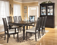 Ashley Louden Dining Room Set