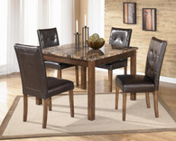 Ashley Theo Dining Room Set