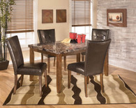 Ashley Lacey Dining Room Set