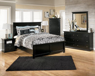 Ashley Maribel Bedroom Set