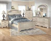 Ashley Catalina Bedroom Set