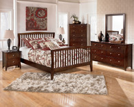 Ashley Rayville Bedroom Set