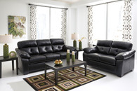 Ashley Bastrop DuraBlend Living Room Set
