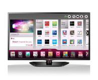 "LG 55"" LED Smart TV 55LN5700"