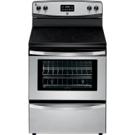 Kenmore Stainless 4.9 cu. ft. Electric Range