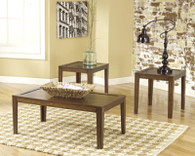 Ashley Hollytyne Table Set