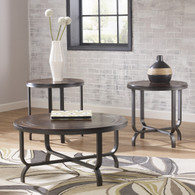 Ashley Ferlin Table Set
